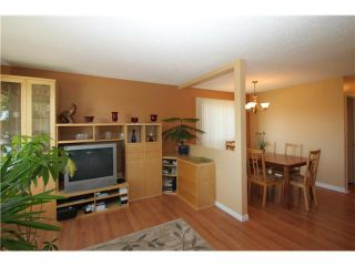 Photo 3: 3136 109 Avenue SW in CALGARY: Cedarbrae Residential Attached for sale (Calgary)  : MLS®# C3483655