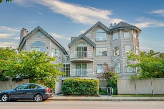 Photo 23: 206 592 W 16TH AVENUE in Vancouver: Cambie Condo for sale (Vancouver West)  : MLS®# R2610373