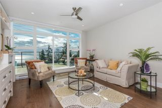 """Photo 7: 501 14855 THRIFT Avenue: White Rock Condo for sale in """"Royce"""" (South Surrey White Rock)  : MLS®# R2149849"""