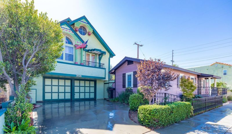 FEATURED LISTING: 3624 10th street East Long Beach