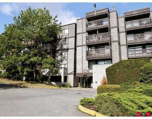 "Main Photo: 9682 134TH Street in Surrey: Whalley Condo for sale in ""Parkwoods"" (North Surrey)  : MLS®# F2620950"