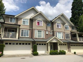 "Photo 1: 88 6575 192 Street in Surrey: Clayton Townhouse for sale in ""IXIA"" (Cloverdale)  : MLS®# R2284472"