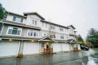 "Photo 33: 174 16177 83 Avenue in Surrey: Fleetwood Tynehead Townhouse for sale in ""VERANDA"" : MLS®# R2548298"