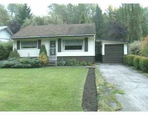 Main Photo: 11352 BURNETT Street in Maple_Ridge: East Central House for sale (Maple Ridge)  : MLS®# V655571