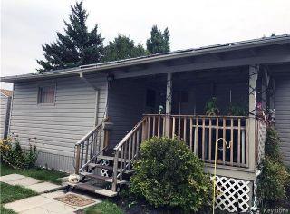 Photo 1: 42 Sandale Drive in Winnipeg: South Glen Residential for sale (2F)  : MLS®# 1726637