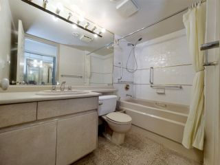 """Photo 21: 407 1159 MAIN Street in Vancouver: Downtown VE Condo for sale in """"CITY GATE II"""" (Vancouver East)  : MLS®# R2532764"""