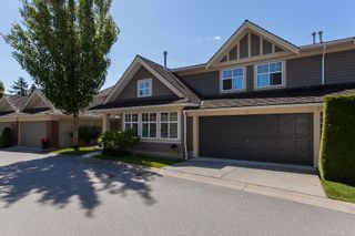 """Photo 4: 38 15450 ROSEMARY HEIGHTS Crescent in Surrey: Morgan Creek Townhouse for sale in """"CARRINGTON"""" (South Surrey White Rock)  : MLS®# R2182327"""