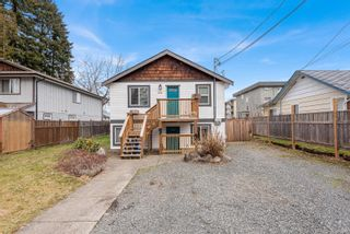 Photo 1: 1126 Stewart Ave in : CV Courtenay City House for sale (Comox Valley)  : MLS®# 864401