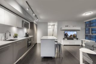 Photo 5: 1603 999 SEYMOUR STREET in Vancouver: Downtown VW Condo for sale (Vancouver West)  : MLS®# R2370197