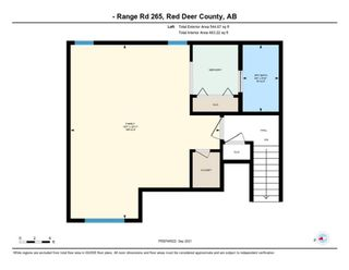 Photo 41: 37321 Range Road 265: Rural Red Deer County Agriculture for sale : MLS®# A1144886