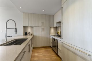 """Photo 4: 503 210 SALTER Street in New Westminster: Queensborough Condo for sale in """"PENINSULA"""" : MLS®# R2579738"""