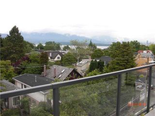 Photo 9: 408 4355 W 10TH Avenue in Vancouver: Point Grey Condo for sale (Vancouver West)  : MLS®# V954564