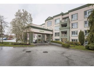 Photo 1: 208 13860 70 Avenue in Surrey: East Newton Condo for sale : MLS®# R2560383