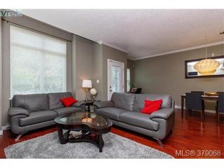 Photo 6: 107 7088 West Saanich Rd in BRENTWOOD BAY: CS Brentwood Bay Row/Townhouse for sale (Central Saanich)  : MLS®# 761340
