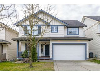 """Photo 1: 14974 59 Avenue in Surrey: Sullivan Station House for sale in """"Millers Lane"""" : MLS®# R2549477"""