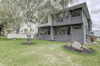 Main Photo: 2820 26 Avenue SW in Calgary: Killarney/Glengarry Semi Detached for sale : MLS®# A1149591