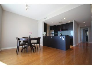 Photo 2: 1506 638 BEACH Crest in Vancouver: Yaletown Condo for sale (Vancouver West)  : MLS®# V979130
