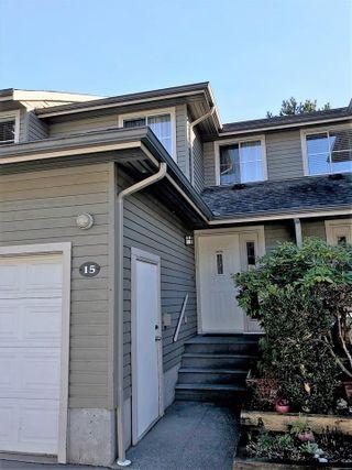 "Photo 2: 15 40200 GOVERNMENT Road in Squamish: Garibaldi Estates Townhouse for sale in ""VIKING RIDGE"" : MLS®# R2323762"