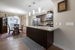 Photo 10: 2 1776 CUNNINGHAM Way in Edmonton: Zone 55 Townhouse for sale : MLS®# E4232580