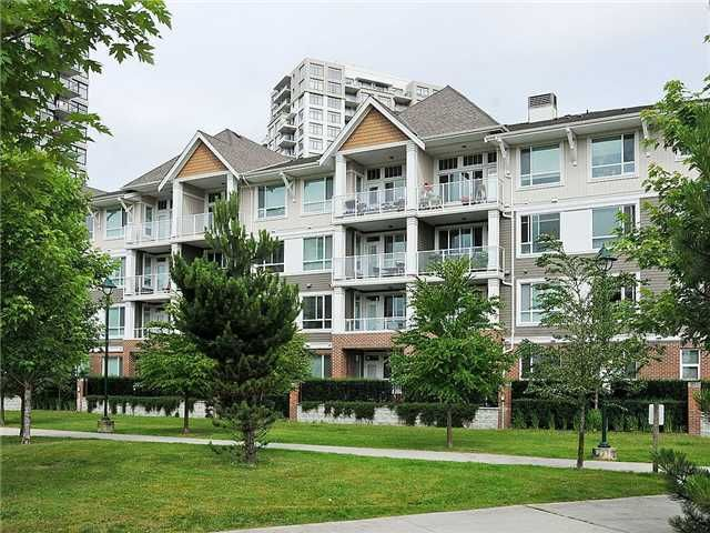 """Main Photo: 102 3551 FOSTER Avenue in Vancouver: Collingwood VE Condo for sale in """"FINALE"""" (Vancouver East)  : MLS®# V901635"""