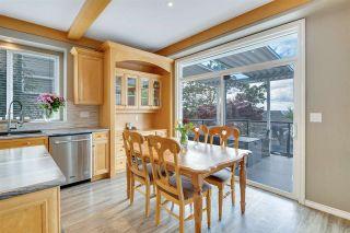 "Photo 12: 13325 237A Street in Maple Ridge: Silver Valley House for sale in ""Rock Ridge"" : MLS®# R2590731"