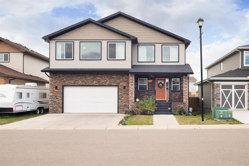 Main Photo: 1425 Ranch Road: Carstairs Detached for sale : MLS®# A1110391