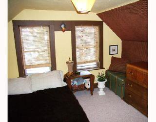 Photo 6: 320 HOME Street in WINNIPEG: West End / Wolseley Single Family Detached for sale (West Winnipeg)  : MLS®# 2712304