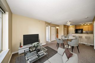"""Photo 1: 2402 244 SHERBROOKE Street in New Westminster: Sapperton Condo for sale in """"COPPERSTONE"""" : MLS®# R2512030"""