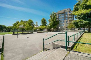 """Photo 26: 102 3463 CROWLEY Drive in Vancouver: Collingwood VE Condo for sale in """"Macgregor Court"""" (Vancouver East)  : MLS®# R2498369"""
