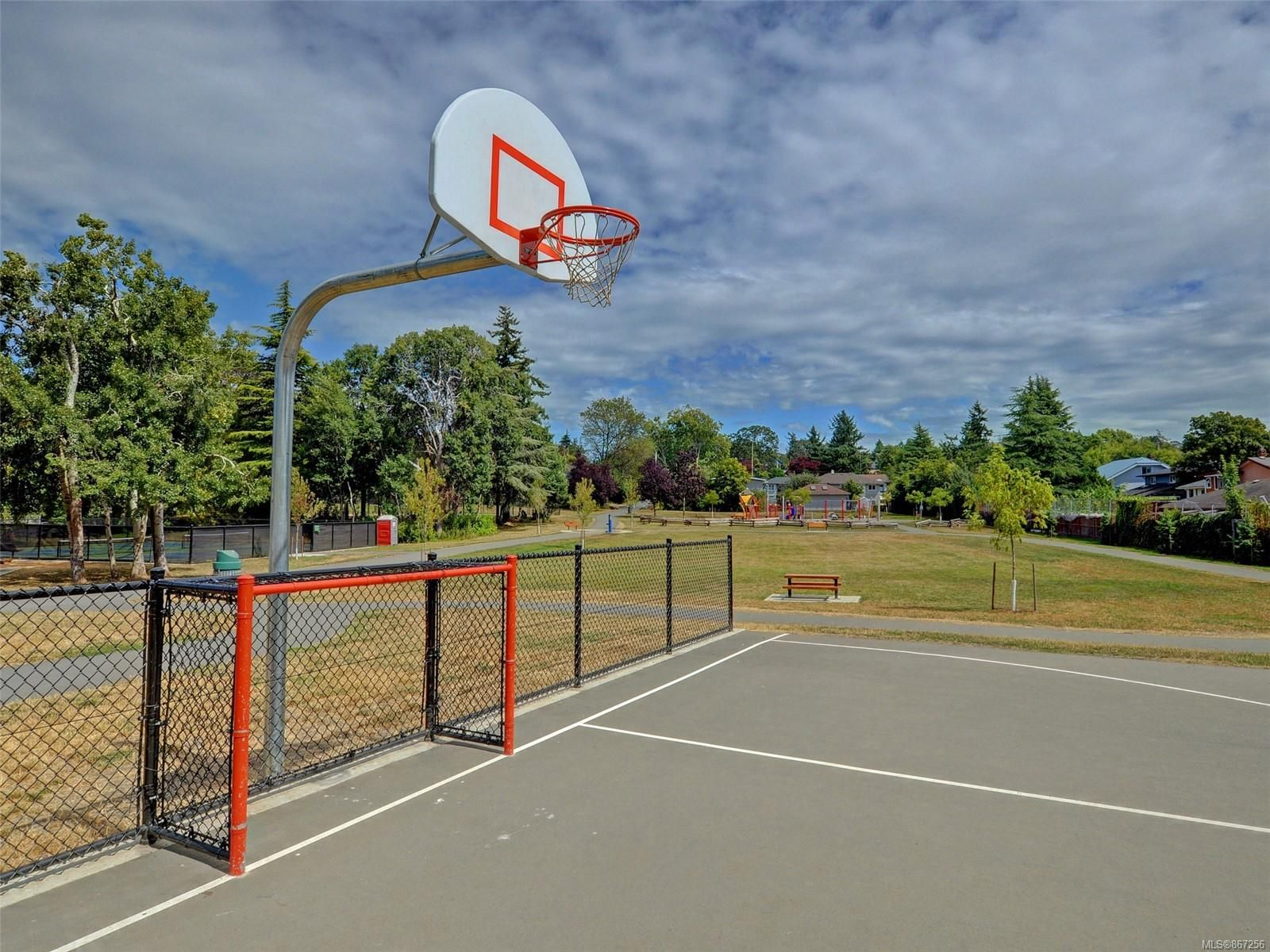 Photo 24: Photos: 5 869 Swan St in : SE Swan Lake Row/Townhouse for sale (Saanich East)  : MLS®# 867256