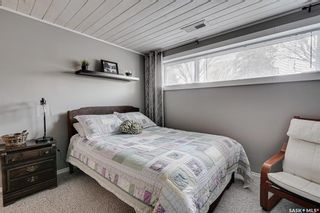 Photo 29: 35 Rawson Crescent in Saskatoon: West College Park Residential for sale : MLS®# SK846233