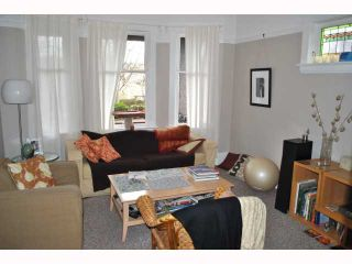 """Photo 2: 3522 WILLOW Street in Vancouver: Cambie House for sale in """"DOUGLAS PARK"""" (Vancouver West)  : MLS®# V816412"""