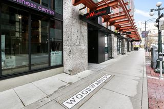 """Photo 34: 2705 128 W CORDOVA Street in Vancouver: Downtown VW Condo for sale in """"Woodwards"""" (Vancouver West)  : MLS®# R2616556"""