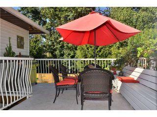 Photo 2: 1883 CAMPBELL AV in Port Coquitlam: Lower Mary Hill House for sale : MLS®# V1000245