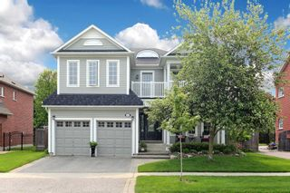 Photo 1:  in Whitby: Brooklin House (2-Storey) for sale : MLS®# E4475914