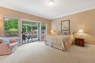 Photo 18: 2318 CHANTRELL PARK Drive in Surrey: Elgin Chantrell House for sale (South Surrey White Rock)  : MLS®# R2558616