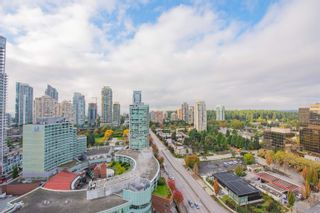 """Photo 26: 2101 4508 HAZEL Street in Burnaby: Forest Glen BS Condo for sale in """"SOVEREIGN"""" (Burnaby South)  : MLS®# R2623850"""