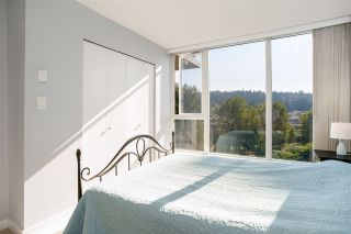 """Photo 20: 1201 660 NOOTKA Way in Port Moody: Port Moody Centre Condo for sale in """"Nahanni"""" : MLS®# R2497996"""