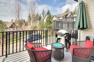 """Photo 10: 106 2200 PANORAMA Drive in Port Moody: Heritage Woods PM Townhouse for sale in """"QUEST"""" : MLS®# R2248826"""