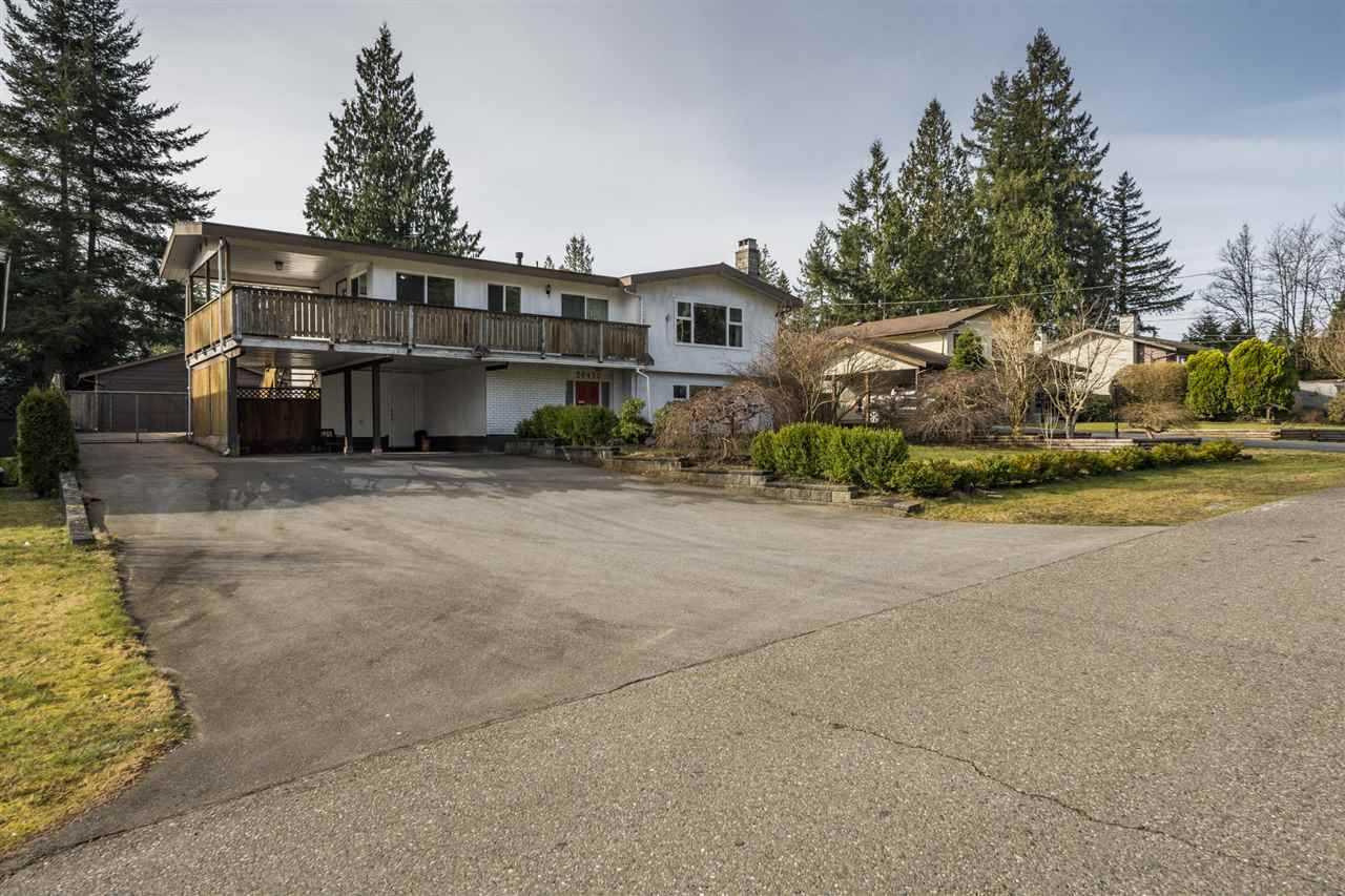 Main Photo: 20450 43A Avenue in Langley: Brookswood Langley House for sale : MLS®# R2553051