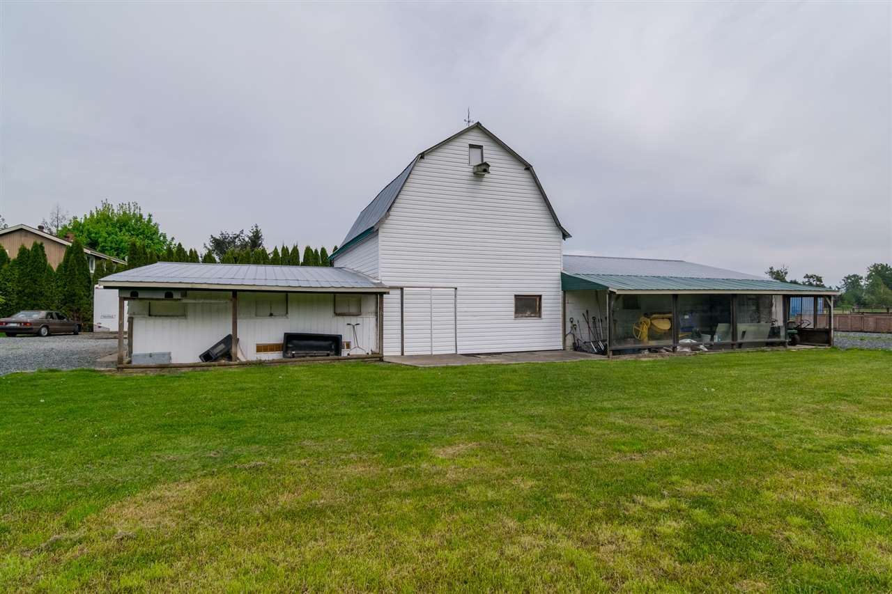 Photo 20: Photos: 3870 STEWART Road: Yarrow House for sale : MLS®# R2165934