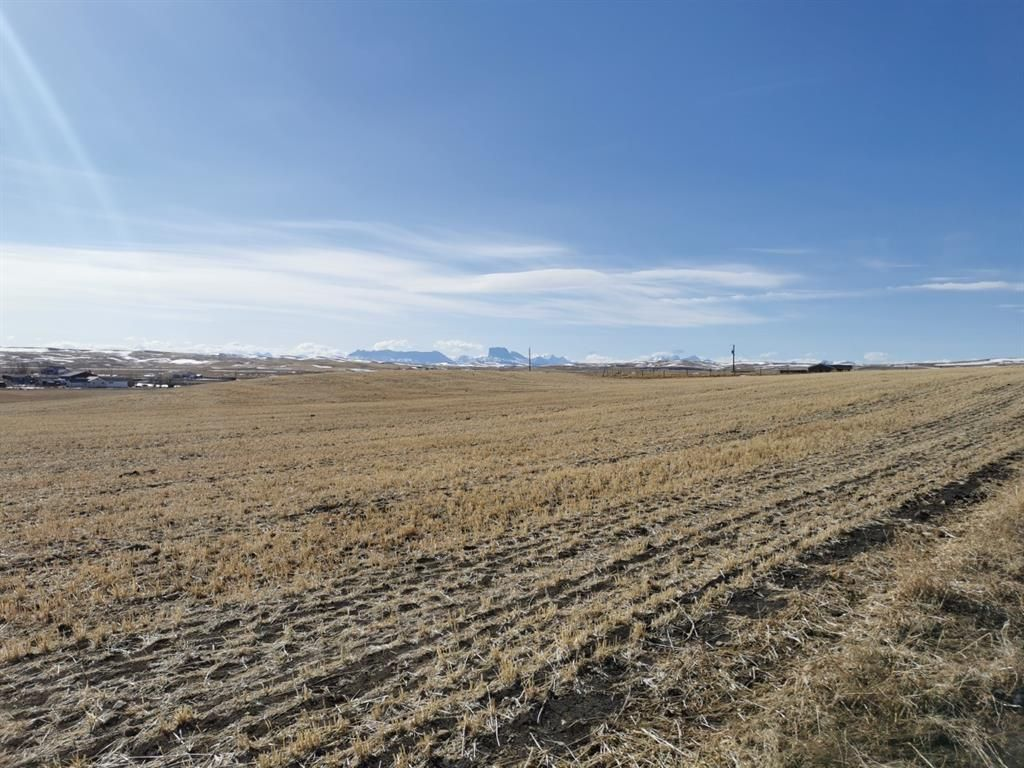 Main Photo: 23A Township Road in Aetna: NONE Land for sale : MLS®# A1073591
