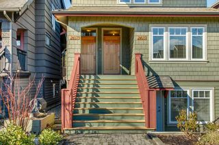 Photo 2: 2415 DUNBAR Street in Vancouver: Kitsilano House for sale (Vancouver West)  : MLS®# R2565942