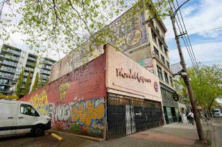 Photo 2: 55 W HASTINGS Street in Vancouver: Downtown VW Land Commercial for sale (Vancouver West)  : MLS®# C8038075