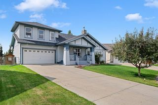 Main Photo: 224 Vander-Velde Place NW: Langdon Detached for sale : MLS®# A1142270