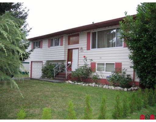 Main Photo: 14620 106A Avenue in Surrey: Guildford House for sale (North Surrey)  : MLS®# F2727112