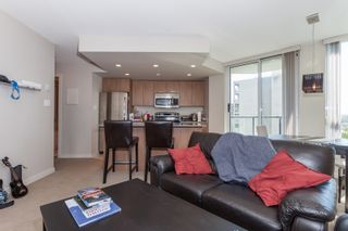 """Photo 3: 605 1212 HOWE Street in Vancouver: Downtown VW Condo for sale in """"1212 Howe"""" (Vancouver West)  : MLS®# R2091992"""
