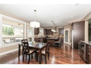 Photo 8: 1204 BURKEMONT PL in Coquitlam: Burke Mountain House for sale : MLS®# V1019665