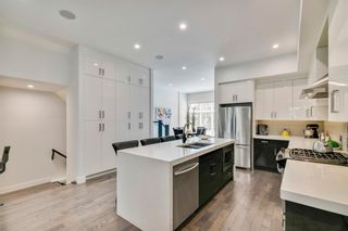 Photo 10: 1336 19 Avenue NW in Calgary: Capitol Hill Semi Detached for sale : MLS®# A1137107