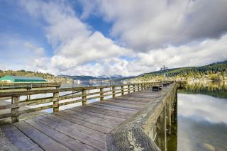 "Photo 34: 8 3033 TERRAVISTA Place in Port Moody: Port Moody Centre Townhouse for sale in ""GLENMORE"" : MLS®# R2575712"